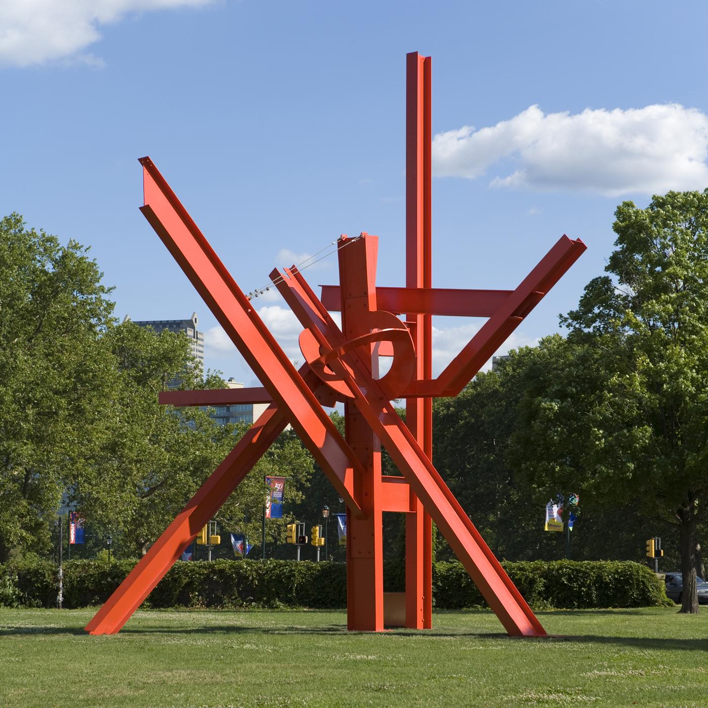 Iroquois - Association for Public Art