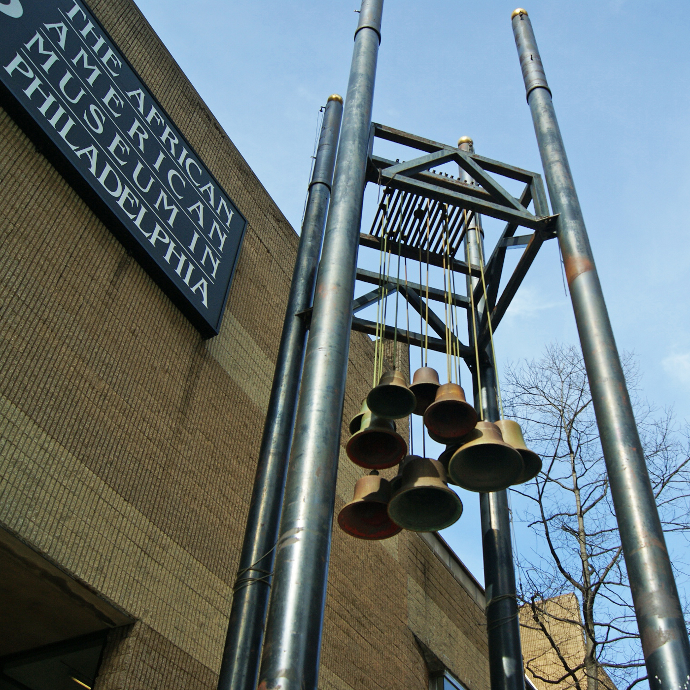 Whispering Bells A Tribute To Crispus Attucks Association For