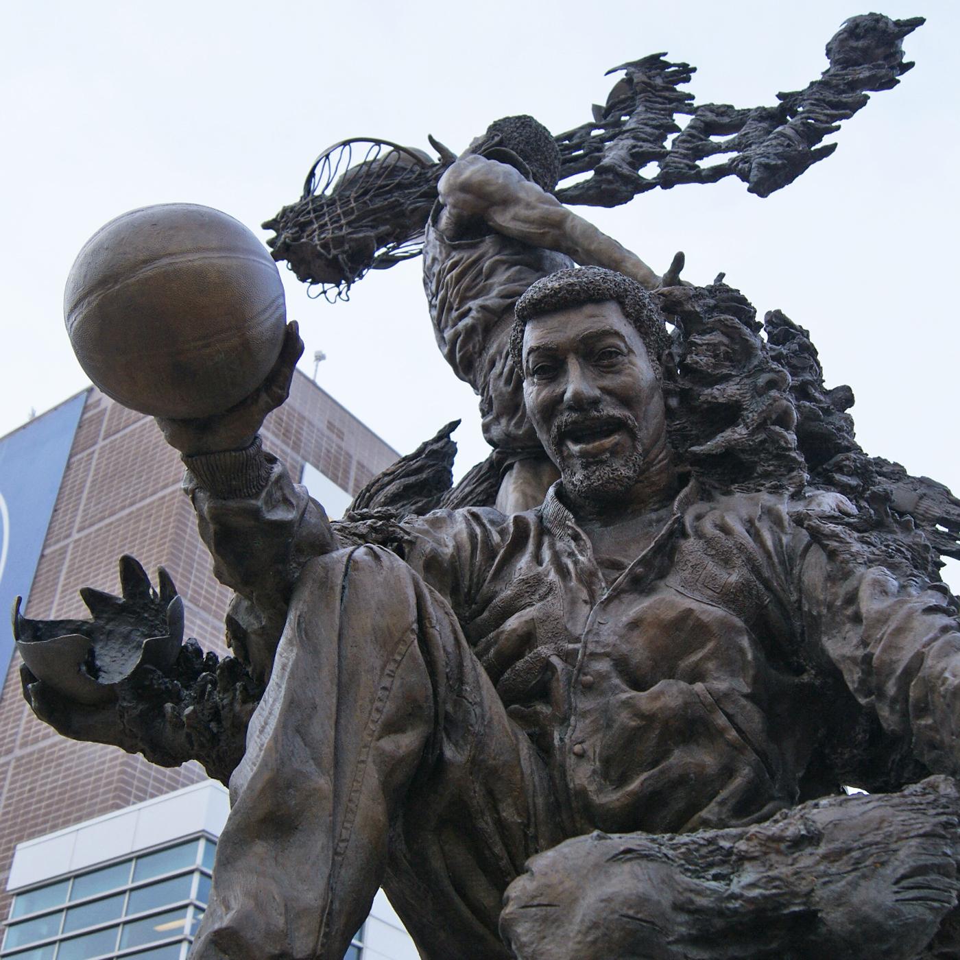 Wilt Chamberlain Association for Public Art