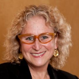 Executive Director Penny Bach