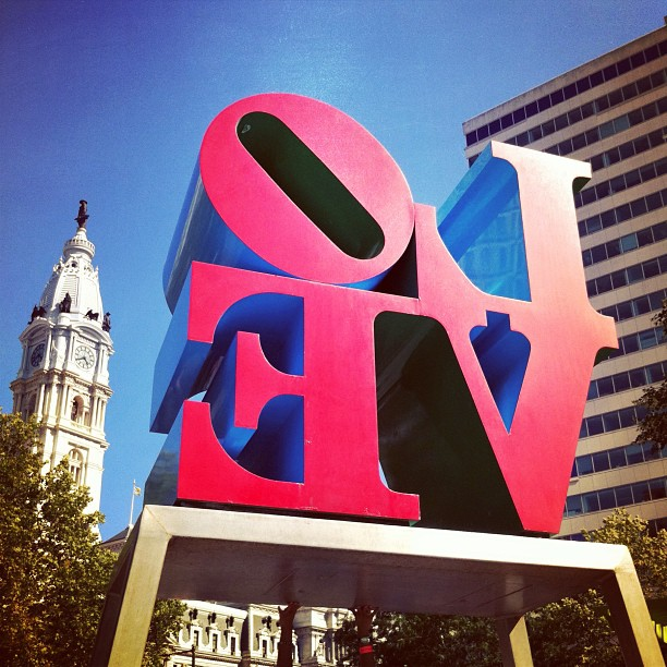 #LOVEpublicart photo submission.