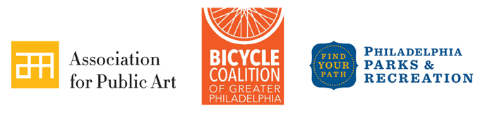 Bike tour logos