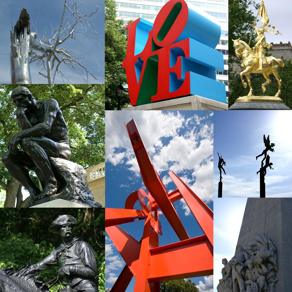 philadelphia public art agencies