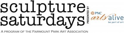 Sculpture Saturdays Logo