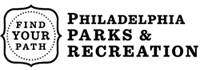 Philadelphia Parks and Rec Logo