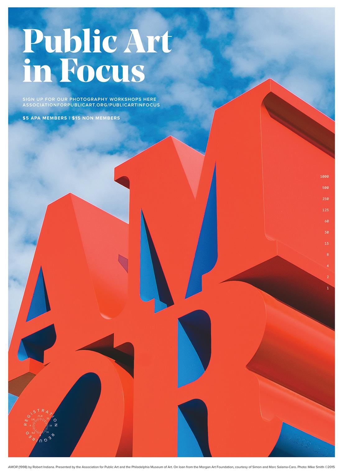 AMOR - Public Art in Focus