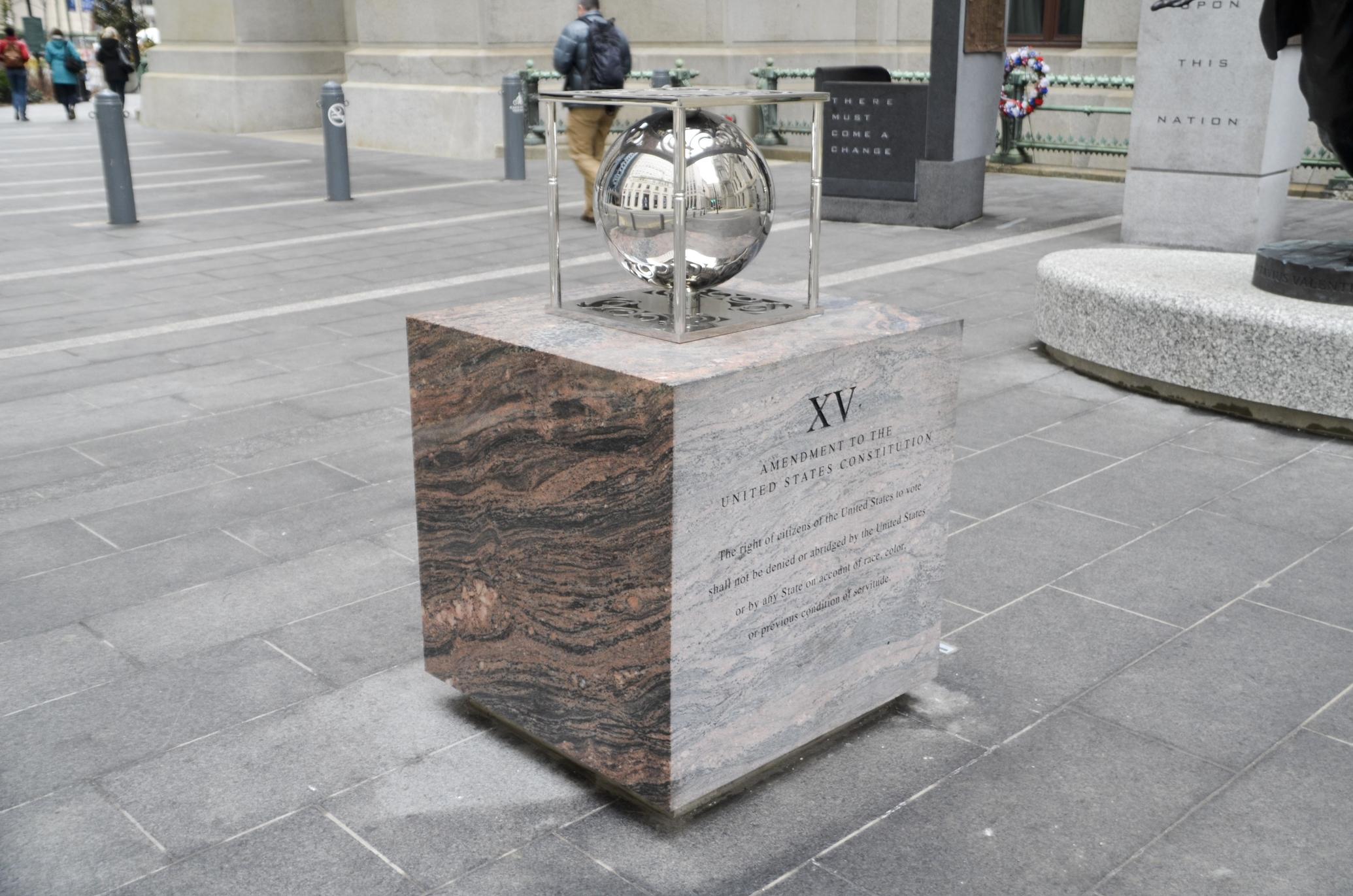 Catto Memorial