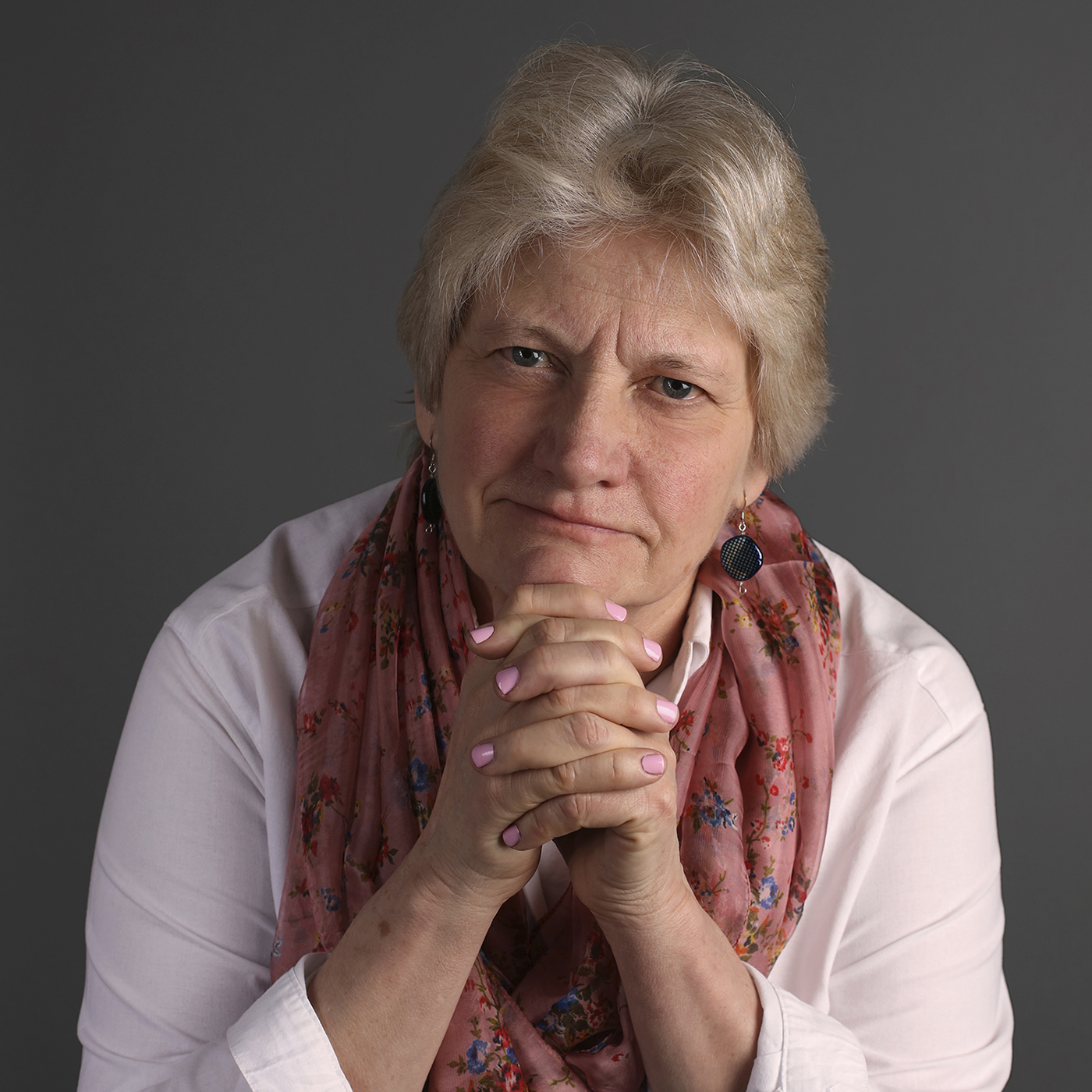 Susan Weiler, landscape architect